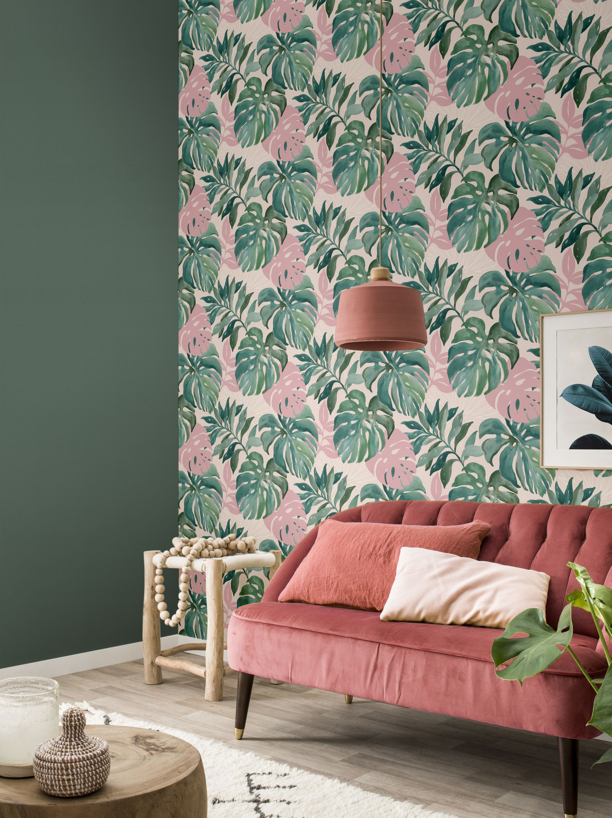 Sansa Collection Jungle Aquarelle Designs From One Of Our