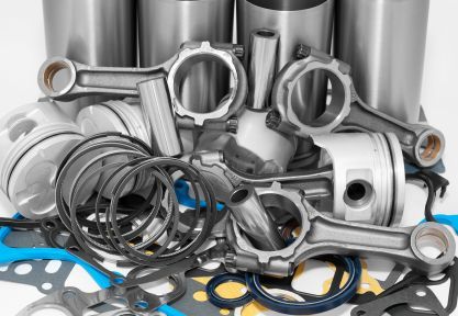Find the top Automotive components manufacturers, dealers, traders