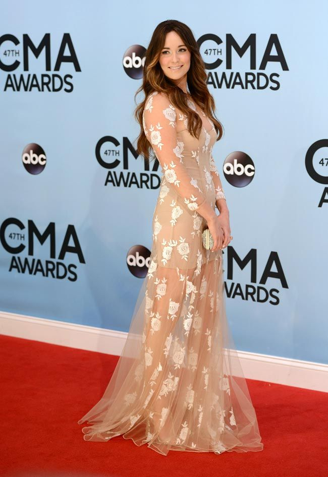 Kacey Musgraves arrives at the 47th annual CMA Awards. #Hollywood #Fashion #Style #Beauty