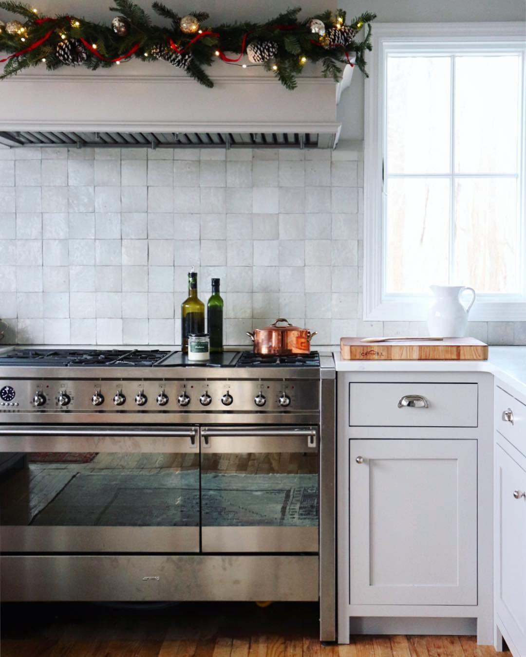 Love the back splash tile | California House: Kitchen in ...