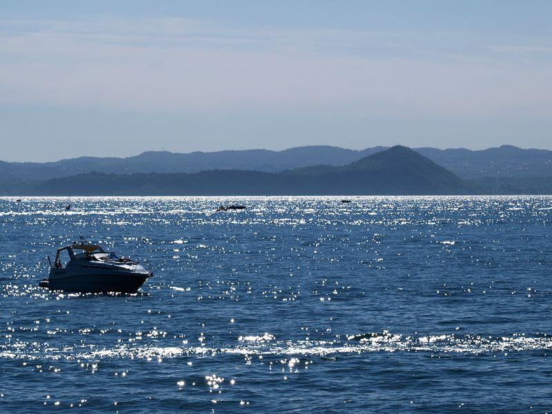 Parco Baia Delle Sirene Punta San Vigilio Benessere E Relax