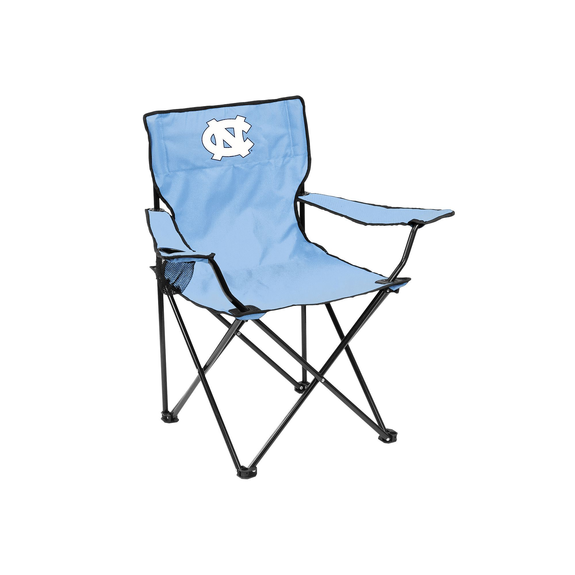 Outdoor Logo Brand North Carolina Tar Heels Portable Folding Chair