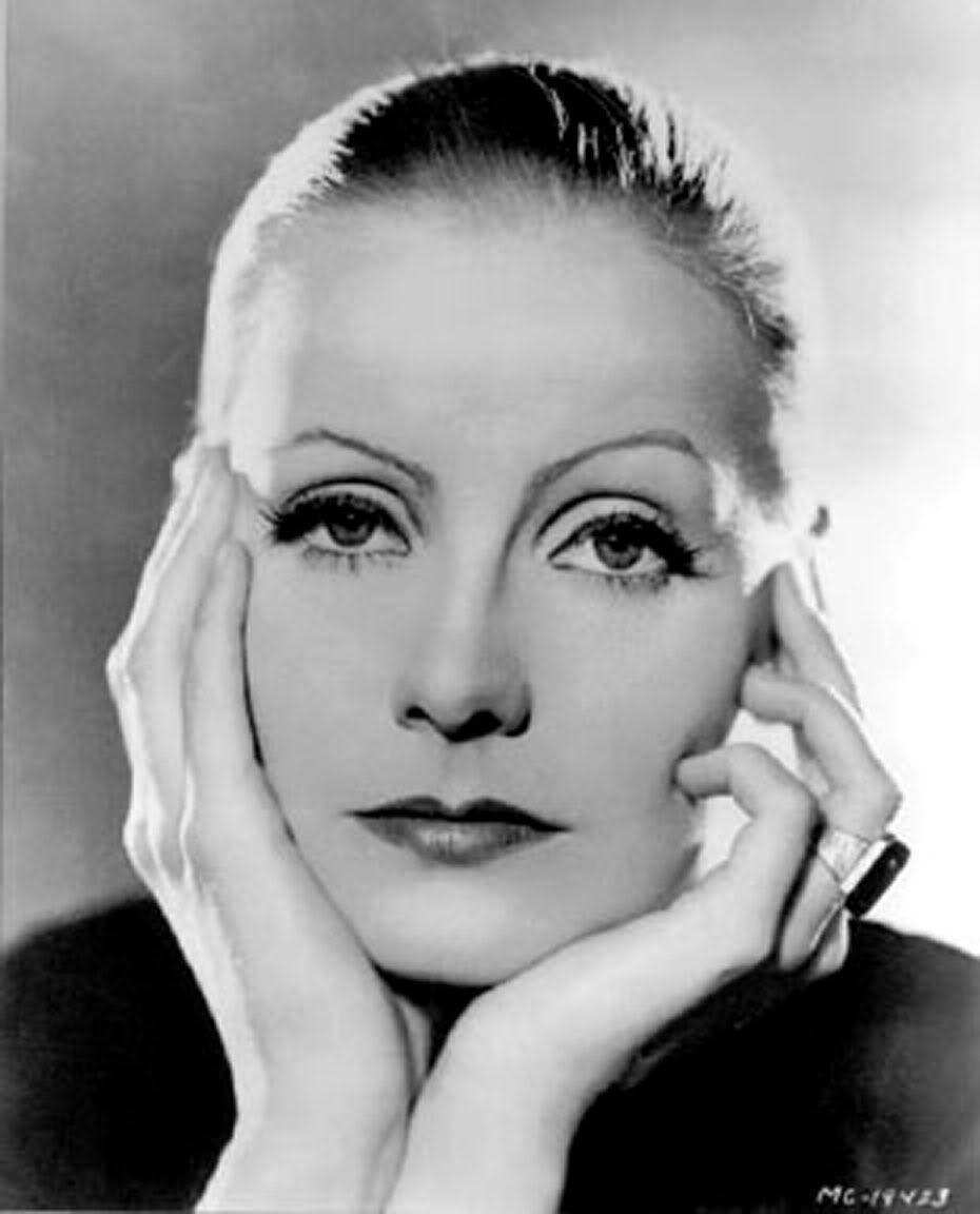 Pin By Amanda On Famous People Greta Garbo Cecil Beaton Greta