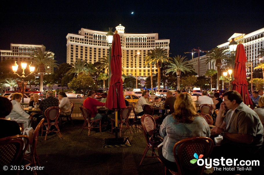 Paris Las Vegas Review What To REALLY Expect If You Stay