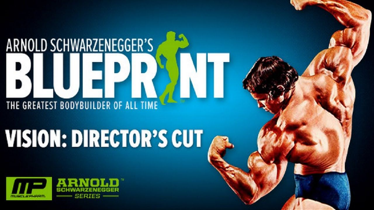 Arnold schwarzenegger blueprint to cut bodybuilder interview arnold schwarzenegger blueprint to cut bodybuilder interview malvernweather Gallery