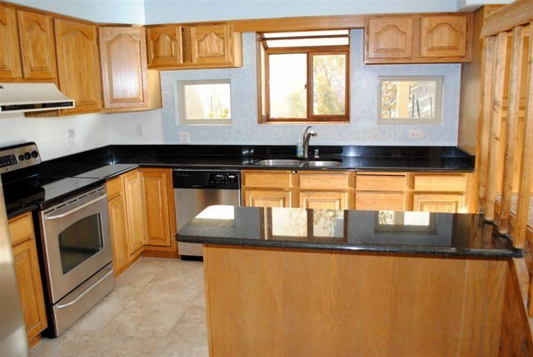 820 Piedra Vista Rd Ne Albuquerque Nm 87123 Home For Sale Simple Kitchen Simple Kitchen Kitchen Space Kitchen