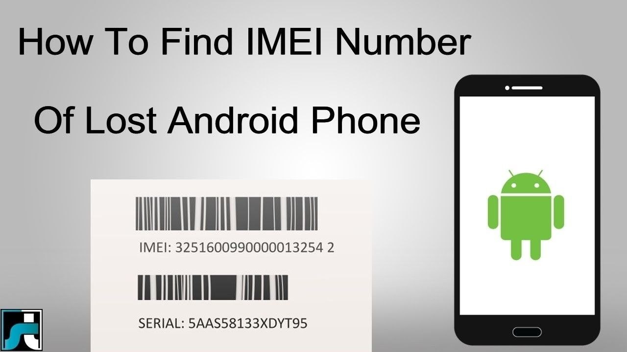 How To Use Imei Number To Track And Find Your Lost Android Phone Phone Android Phone Find My Phone