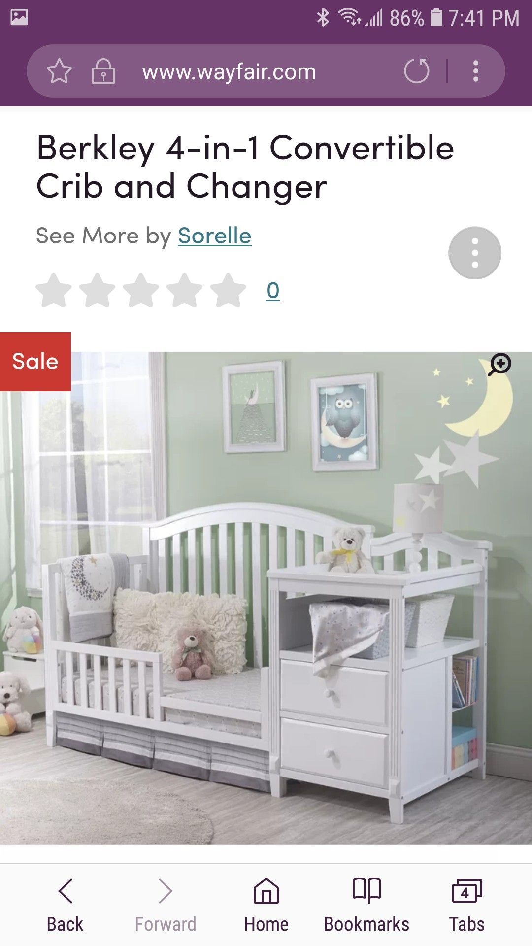 Pin By Jen Slone On Nursery Ideas Convertible Crib Toddler Bed Cribs [ 1920 x 1080 Pixel ]