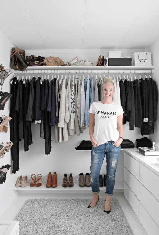 My Walk In Closet I Found The Original Makeover Blog From Nina Holst English Yay