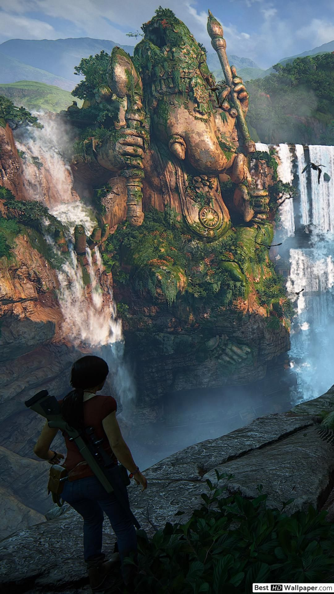 Uncharted 4 Wallpaper Android Download In 2020 Android Wallpaper Uncharted Wallpaper