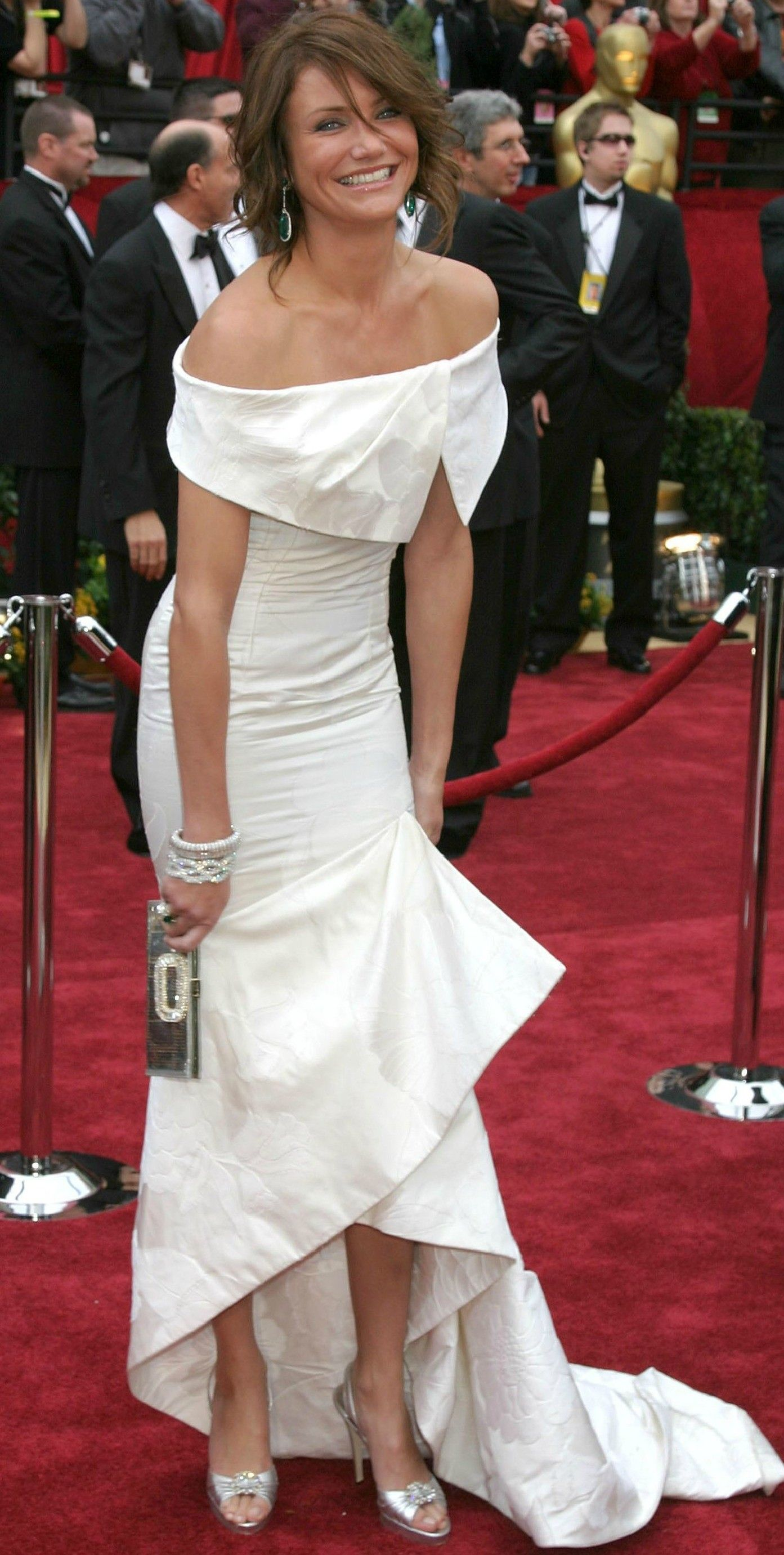 11 Years Of Epic Oscars Red Carpet Dresses Most Beautiful Dresses