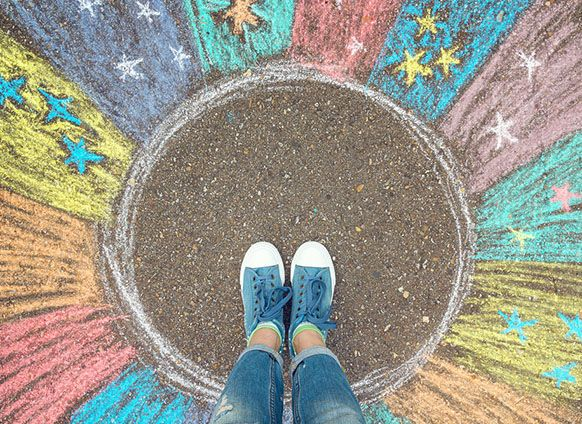 5 Ways Stepping Outside My Comfort Zone Made Me A Better Person