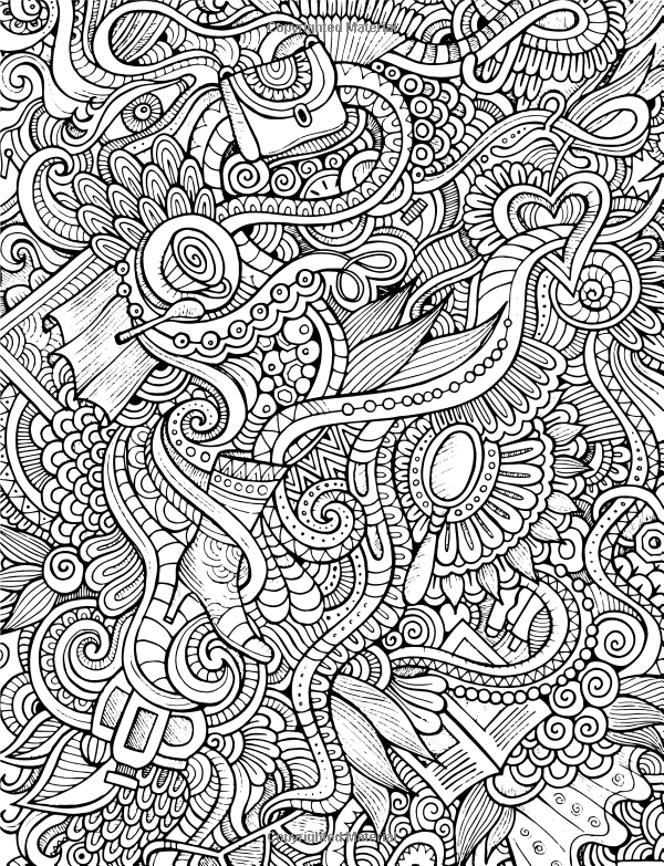 Coloring Book For Teens Anti Stress Designs Vol 1 Coloring Books For Teens Volume 1 Art Therapy Coloring 9781 Books For Teens Coloring Books Anti Stress