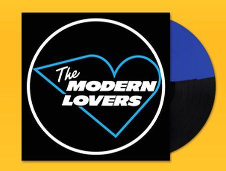 Modern Lovers Exclusive Lp The Modern Lovers Newbury Comics Talking Heads