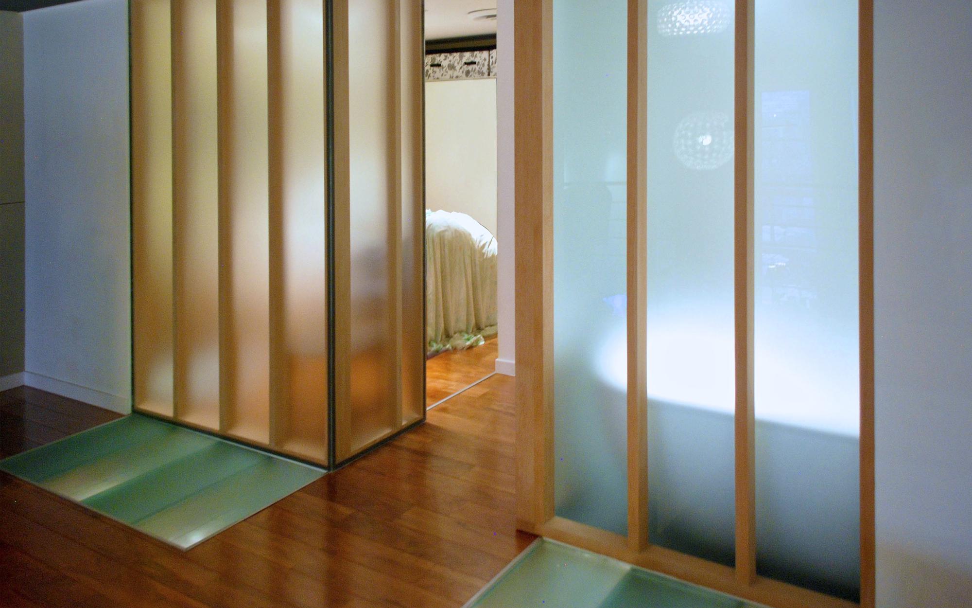 transparent walls | nice places | pinterest | walls and bath