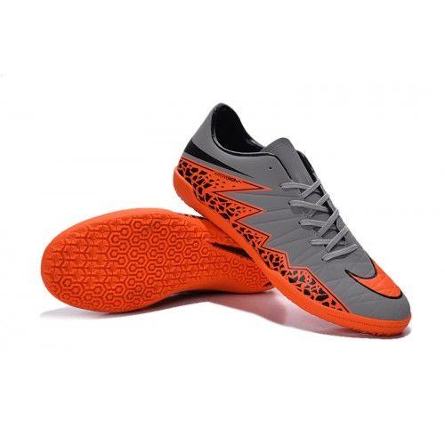 Nike Hypervenom Phelon II IC, Scarpe da Calcio Uomo