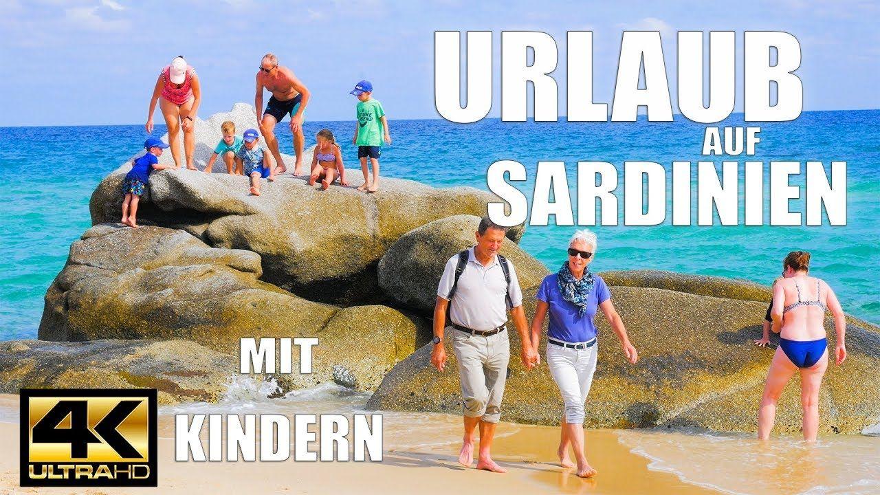 Urlaub Auf Sardinien Mit Kindern Familienurlaub Am Meer