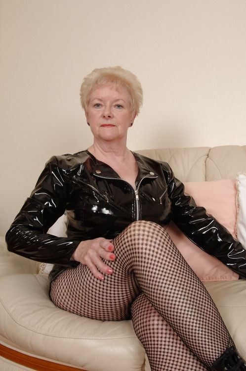 Granny fetish pics