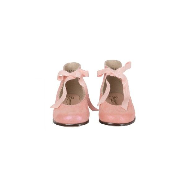 4206c05c04c21 Little Mary for Bonpoint Candy Pink | Shoes for the munchkins | Baby ...