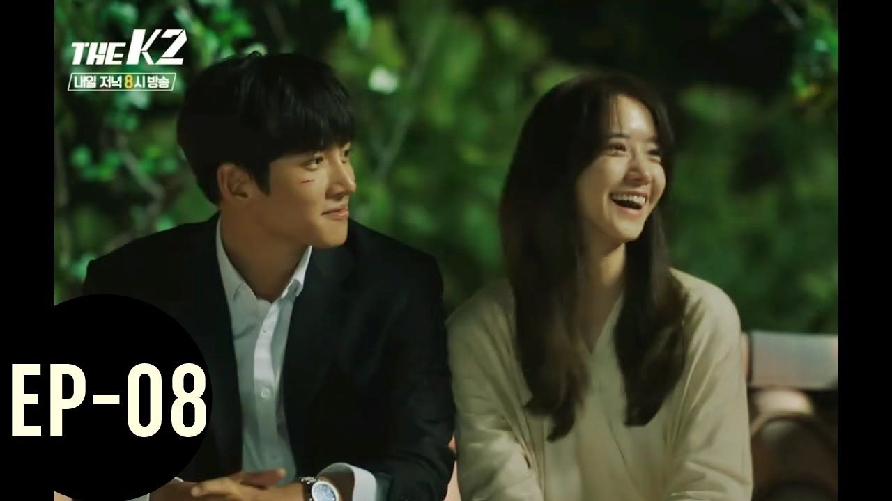 [ ENG SUB ] The K2 Episode 08 더 케이투 ( Preview ) Ji Chang Wook
