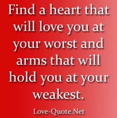 Finding Your True Love Quotes Meet Some One To Love! Go Here   Http: