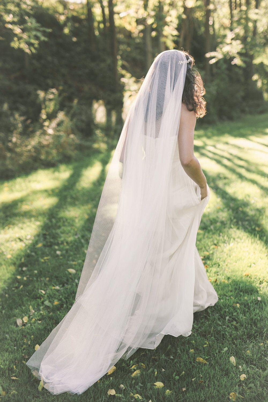 veil with blusher bridal veil cathedral veil chapel veil