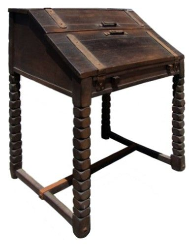 Awe Inspiring Imperial Classic Monk Desk 950 Furniture And Design Interior Design Ideas Ghosoteloinfo