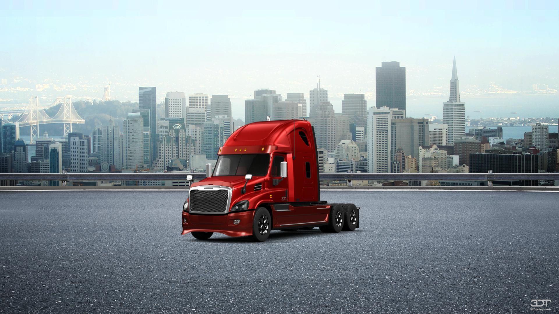 Checkout My Tuning Freightliner Cascadia 2011 At 3dtuning 3dtuning Tuning Freightliner Freightliner Cascadia Cascadia