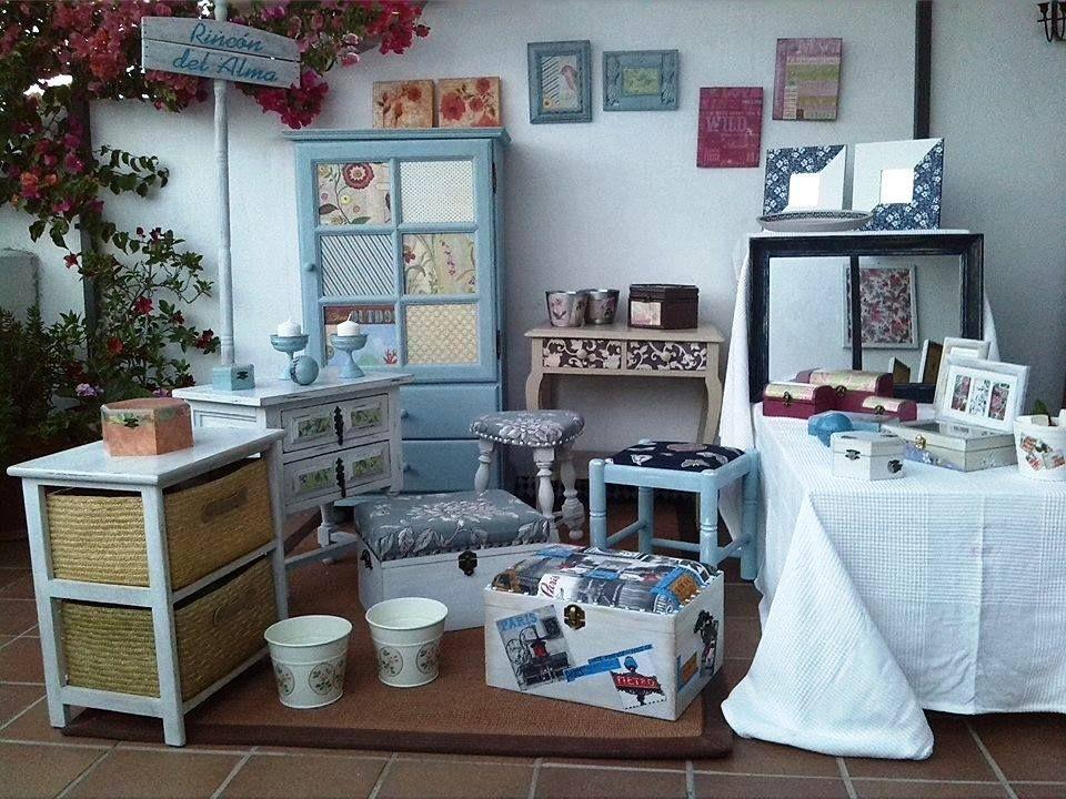 Fotos de muebles pintados con chalk paint fotos de - Pintar chalk paint ...