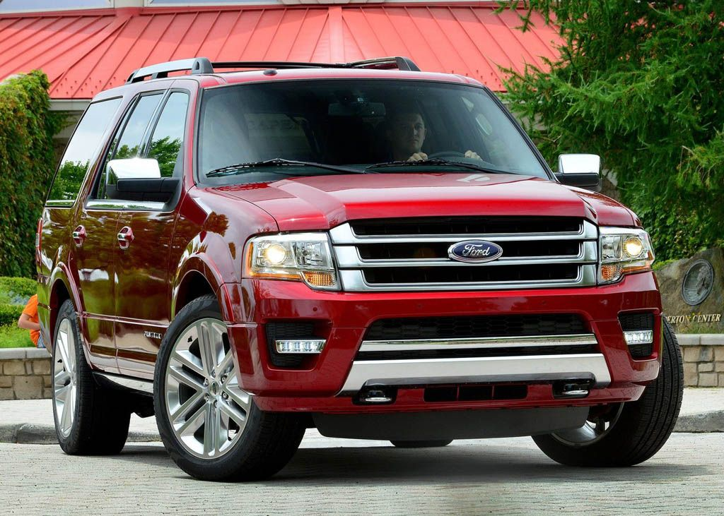All New 2017 Ford Expedition Perfomance Ford Car Reviews Ford Expedition New Ford Expedition Car Ford