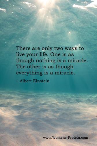 Einstein Miracle Quote : einstein, miracle, quote, Albert, Einstein, Quote, Follow, Facebook, Page:, Https://www.facebook.com/WomensProtein, Instagram:, Http://in…, Quotes,, Words, Quotes