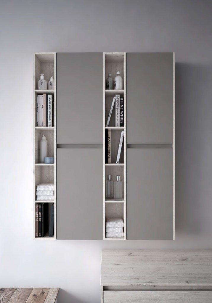 Ny 14 Bathroom Furniture Set By Ideagroup Ideasforthehouse