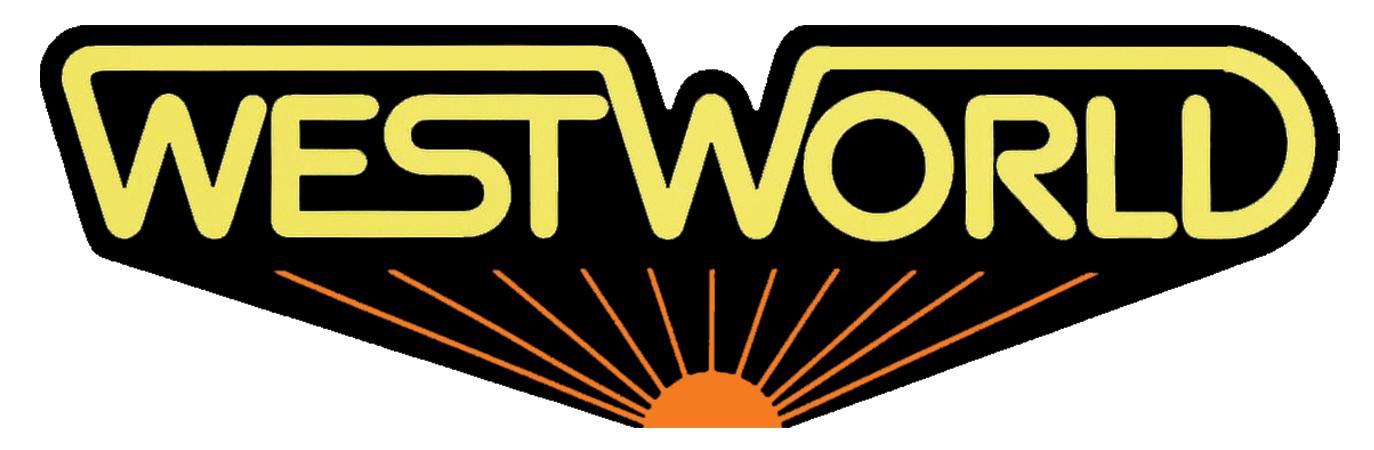 Westworld Logo 1973 Westworld Cool Logo Logos