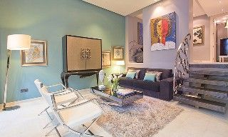 Luxury Apartment at the Steps of the Cathedral in Valencia Spain