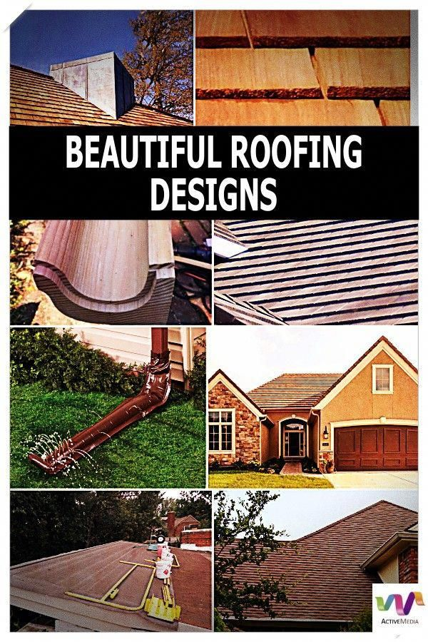 Check Out This Remarkable Roof Deck What An Ingenious Design Roofdeck Roof Shingles Roofing Shingling