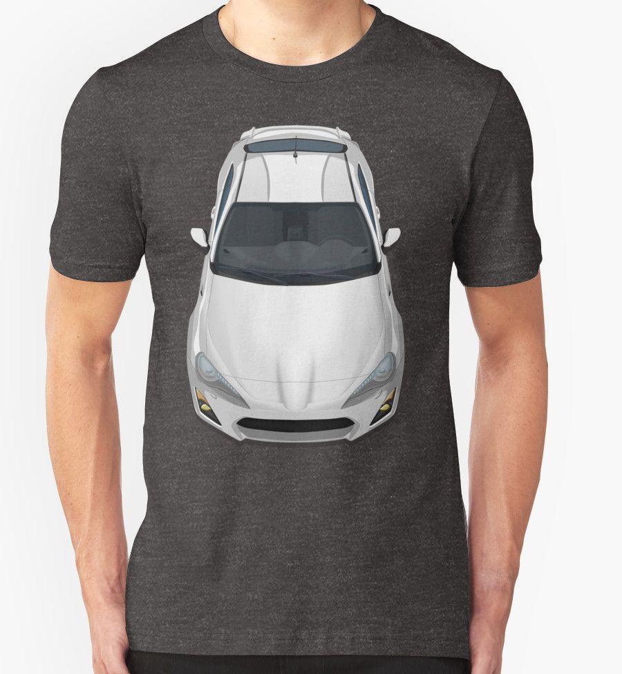 Gt86 design t shirts men s t shirt - White Jdm Unisex T Shirt