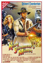 Download King Solomon's Mines Full-Movie Free