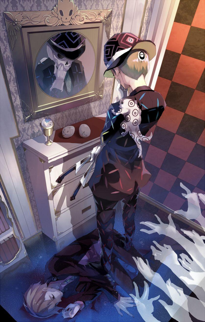 Kira Yoshikage Google Search ジョジョ イラスト 吉良吉影 漫画
