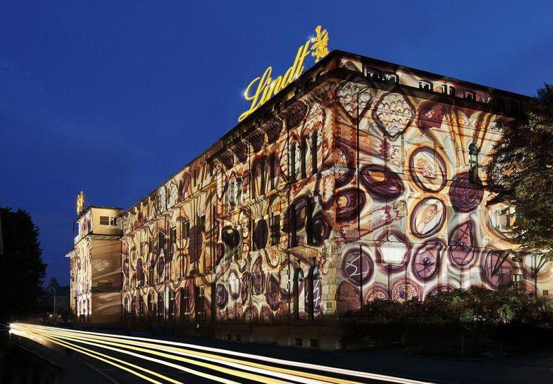 Lindt Factory- Zurich, Switzerland, I'm going..