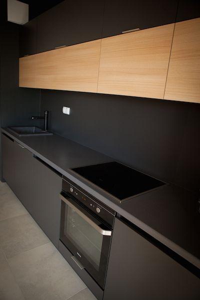 Odcinek 3 Dekorady Tv Black Kitchens Kitchen Home Decor