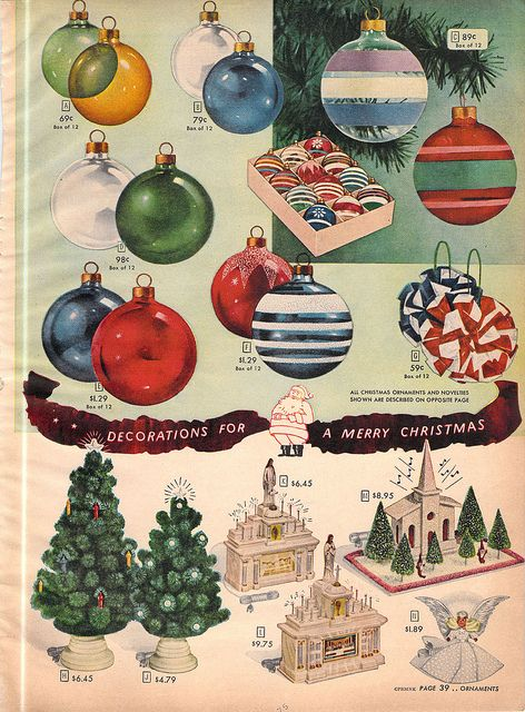 1946-xx-xx Sears Christmas Catalog P039 by Wishbook, via Flickr * For free  Christmas toys Arielle Gabriels The International Society of Paper Dolls  also ... - 1946-xx-xx Sears Christmas Catalog P039 By Wishbook, Via Flickr