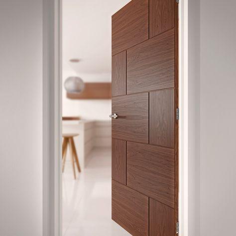 Wooden door interior furniture 38+ Best Ideas