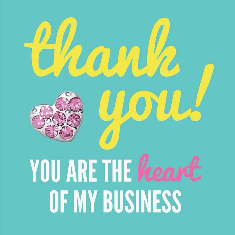Thank You Quotes For Business Clients: Origami Owl {Thank You} For Your Order! Www.jessicacooper