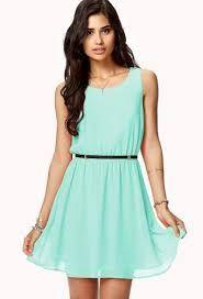 cf4d356bfa lindos vestidos cortos para adolescentes - Buscar con Google ...