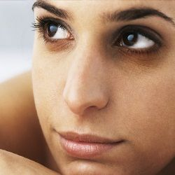Home Remedies For Under Eye Circles - Natural Treatments & Cure For Under Eye Circles | Search Home Remedy