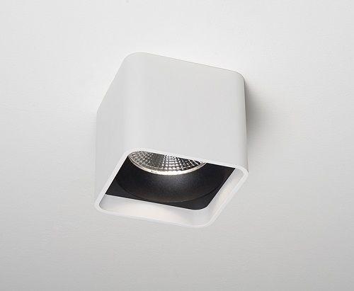 Led Schlafzimmerlampe ~ Deckenleuchte brook ac led von molto luce lampen und leuchten