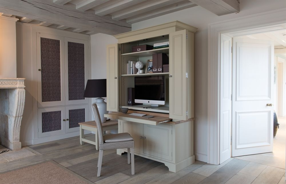 home office work station. Neptune Chichester Deluxe Workstation Home Office Work Station S