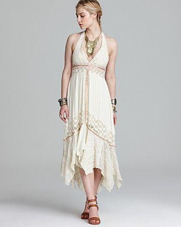 c9064eb6249 Free People Dress - Summer Halter