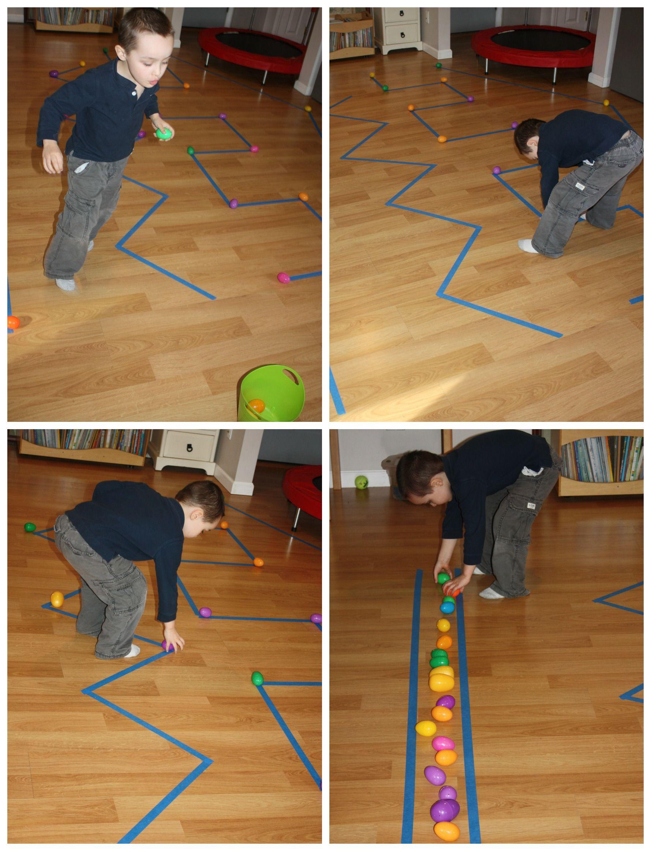 Gross Motor Activities Indoor Fun For Preschoolers