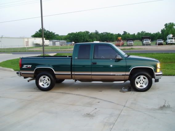 Image Result For 1997 Chevy Silverado Extended Cab